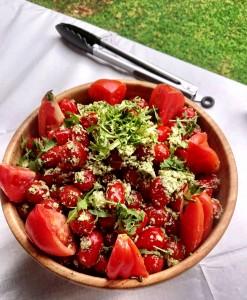 Surrey - salad8